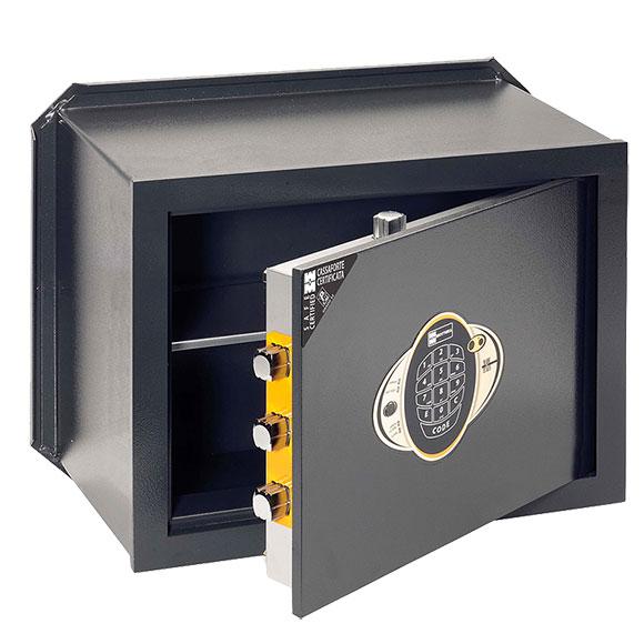 Cassaforte per uso privato